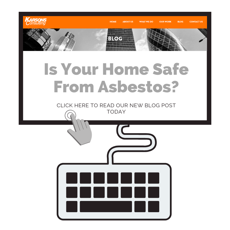 Is Your Building Safe From Asbestos?
