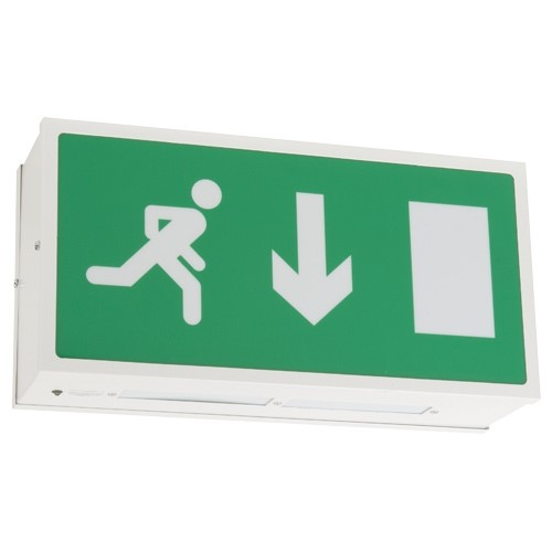Is Your Emergency Lighting up to Scratch?